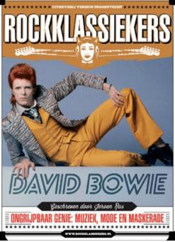 Boxmarkt - David Bowie Items Verzamelen