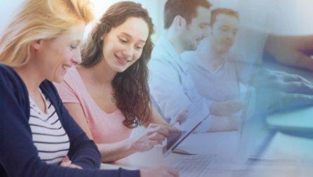 Incompany Excel cursus, klassikale cursus Excel | HR-ICT opleidingen | Cursus EXCEL, basis, gevorderd, incompany en klassikaal in Alpen a/d Rijn en Rotterdam